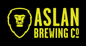 Aslan Brewing Co. (logo)