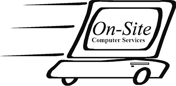 On-Site Computer Services (logo)