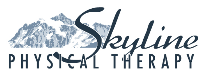 Skyline Physical Therapy logo